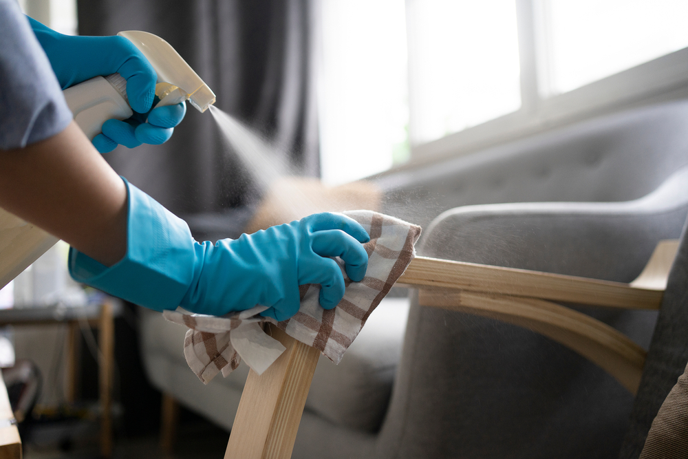Cleaning Services Northampton