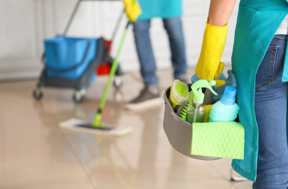 Cleaning Services In Northampton