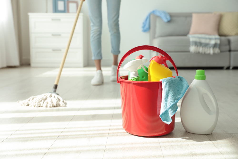 End of Tenancy Cleaning Northampton